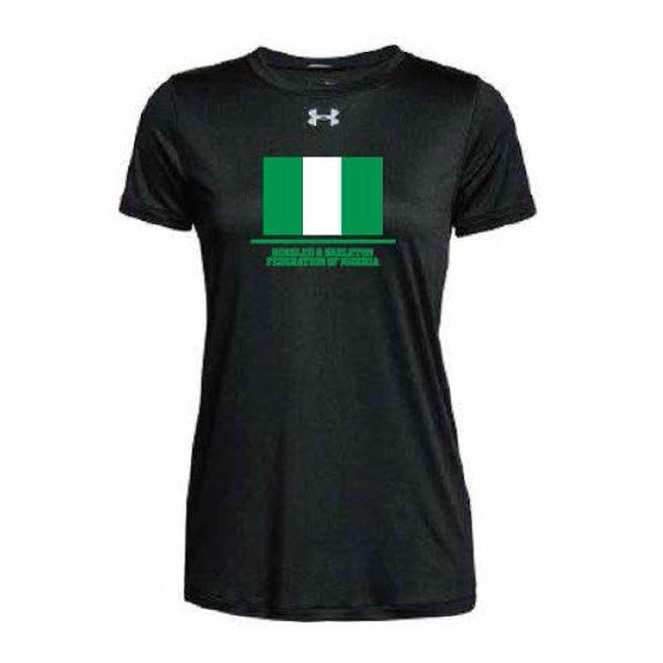 BSF Female T-shirt 2