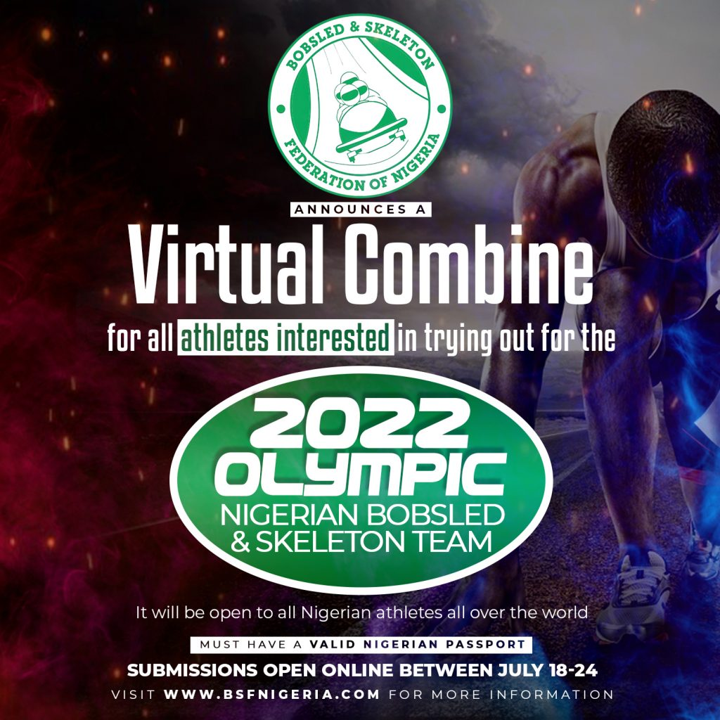 BSFN Virtual Combine